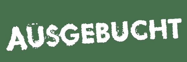 Ausgebucht-white